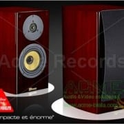 Davis Acoustic - Olympia One Ciliegio