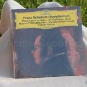 Franz Schubert-sinfonia Nr.8