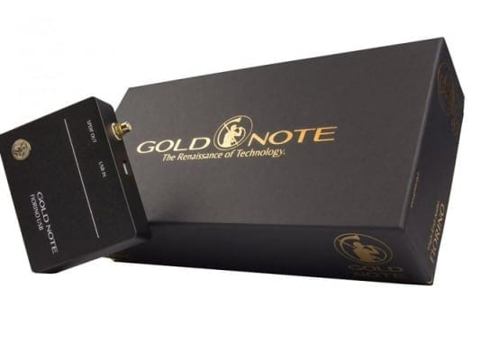 Goldnote – Fiorino Usb