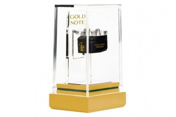 Goldnote – Machiavelli Gold