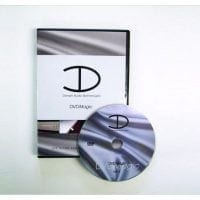 Dvdmagic Dvd Demagnetizer