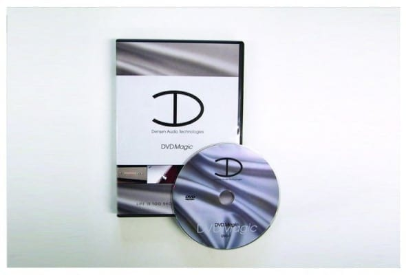 Dvdmagic Dvd Demagnetizer
