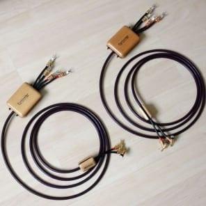 Hms – Fortissimo Bi-wiring