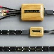 Hms - Gran Finale Ls Jubilee Bi-wiring