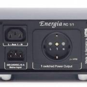 Hms - Energia Rc 1/1 Ciliegio