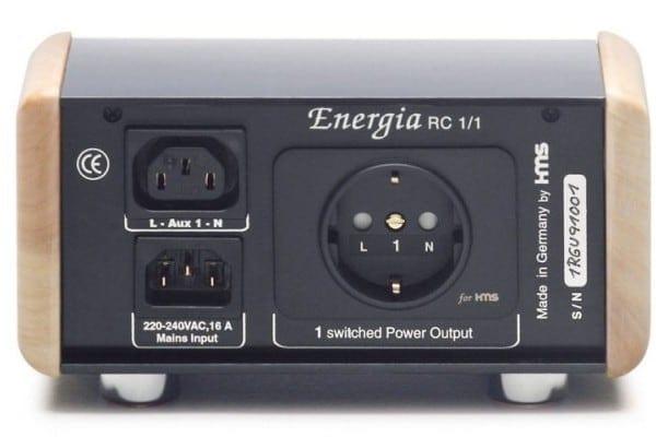 Hms – Energia Rc 1/1 Ciliegio
