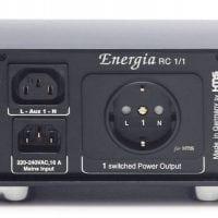 Hms - Energia Rc 1/1 Nero Pianolack