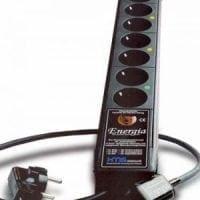 Hms - Energia 10 Posti