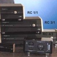 Hms - Telecomando Energia Rc