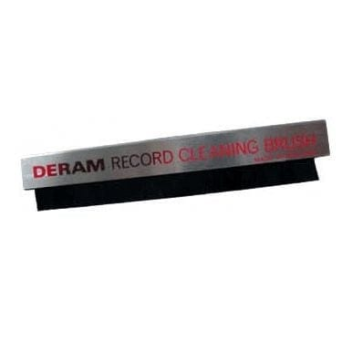 Decca London – Deram Record Brush