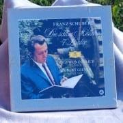 Die Schone Mullerin -7 Lieder - Franz Schubert