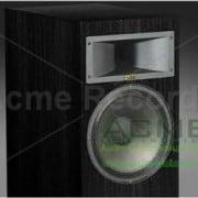 Davis Acoustic - Monitor 1