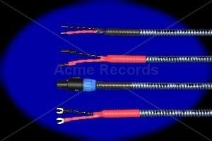 Groneberg – Ts-premium – Ponticelli Bi-wire