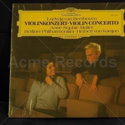 Beethoven Concerto Per Violino