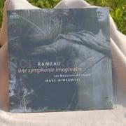 Une Symphonie Imaginaire Jean-philippe Rameau