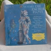 Mozart – Die Zauberflote