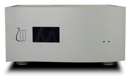 Orpheus – Heritage Power Amplifier
