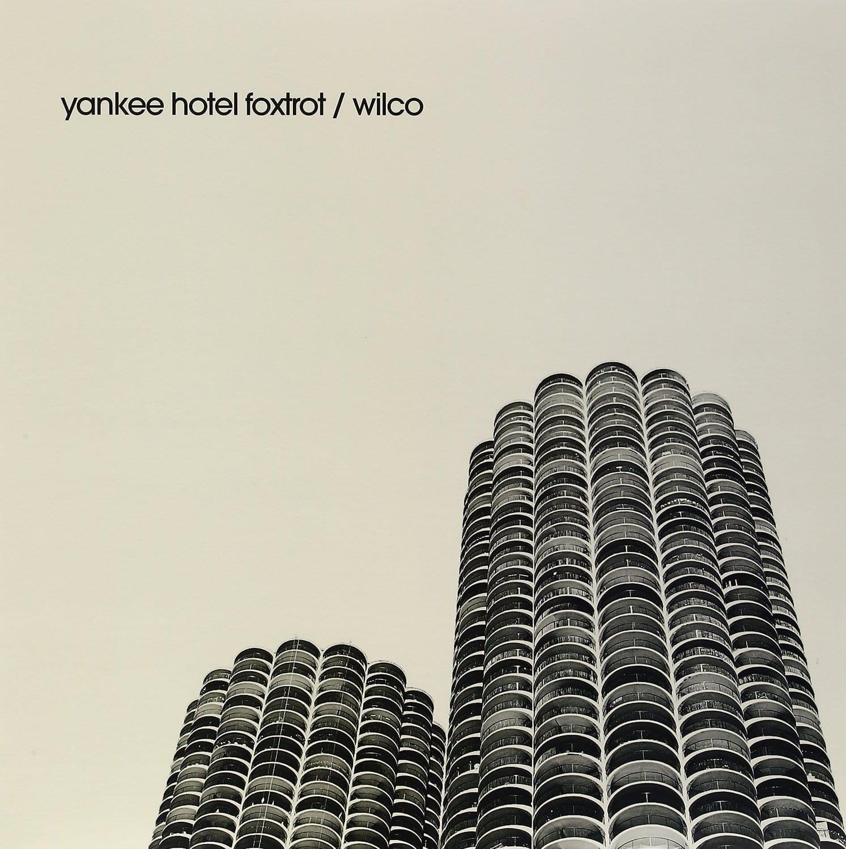 Wilco - Yankee Hotel Foxtrot