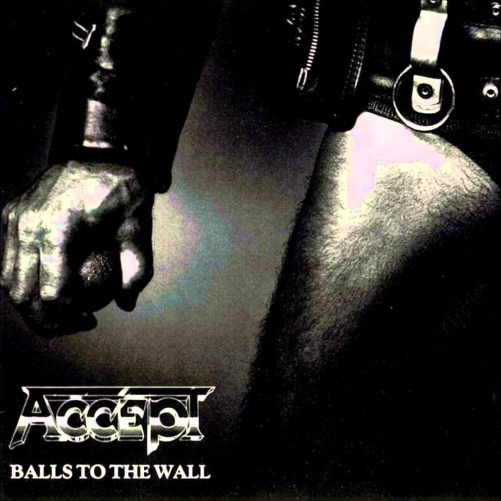 Accept, 'Balls to the Wall
