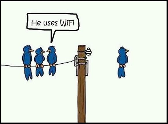 Funny-Wifi-tech