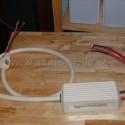 MH 750 Bi Wire