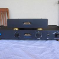 preamplificatore AM AUDIO linea 06 con fono mm 02 separato.