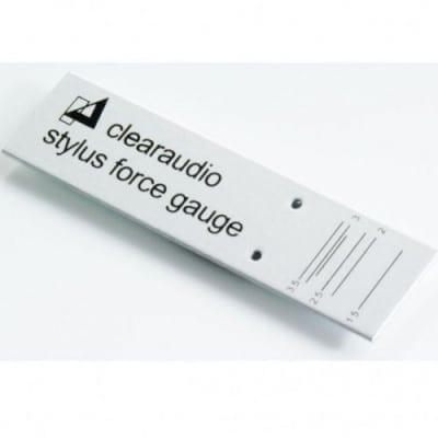 Clearaudio - Smart Stylus Gauge Ac089