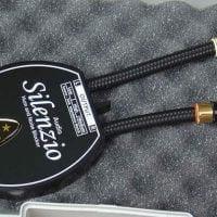 HMS - Silenzio Audio Dual
