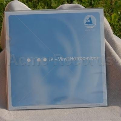 Clearaudio - Vinyl Harmo-nicer