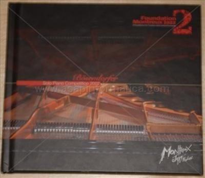 Bosendorfer Solo Piano Competition 2007