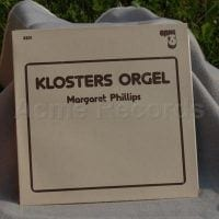 Klosters Orgel