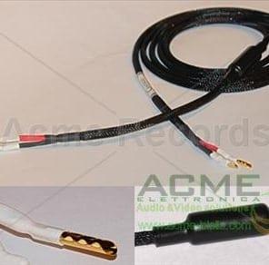 Basic Loudspeaker Cable